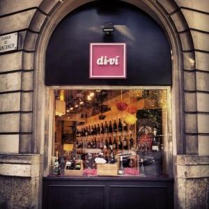 Tienda especializada en vinos, cavas y licores en Barcelona